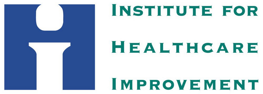 Institute for Healthcare Improvement logo